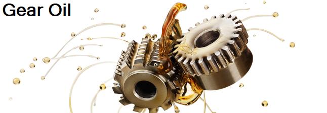 GEAR OIL EP90/GL-1/GL-4/GL-5 – Turbo Plus Engine Oil